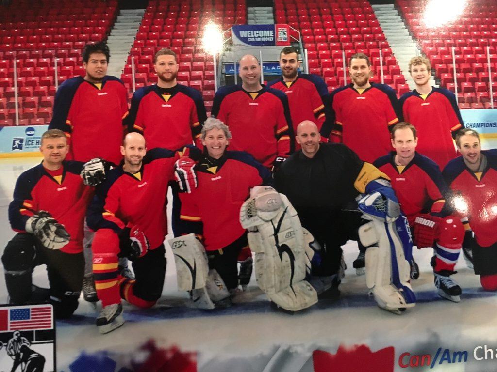 Predators Canada