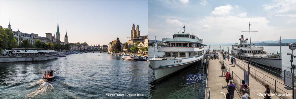 © Zurich Tourism