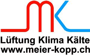 Meier Kopp Lueftung Klima Kaelte