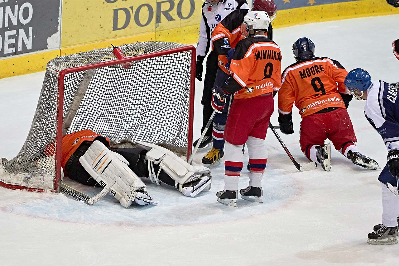 KMC Eagles – Spanga Hockey