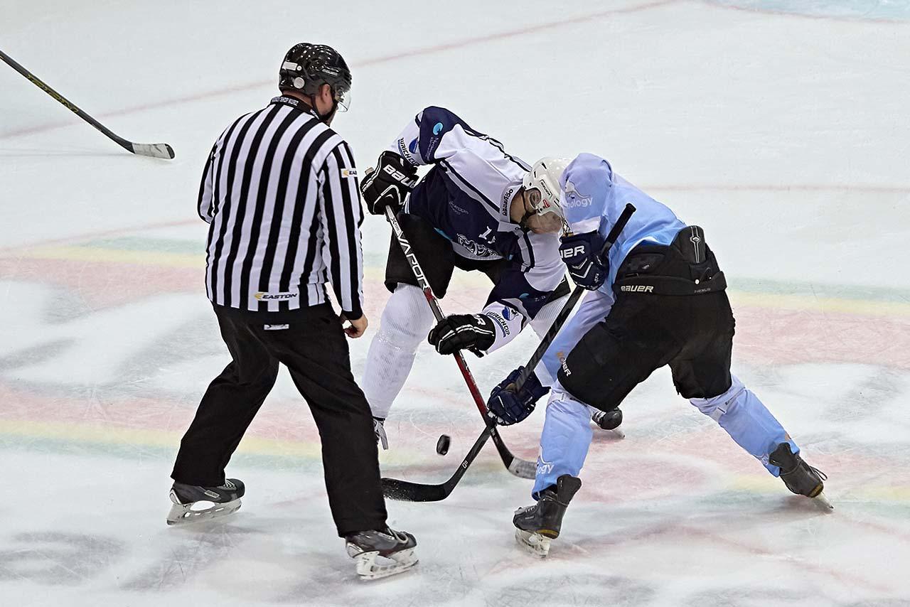 Spanga Hockey – Rope Technologie