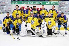 ZurichCup | Crazy Gallier Murnau