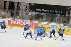 ZurichCup | HC ProEmotion – IceBears Jääkarhut