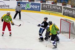 ZurichCup | IceBears Jääkarhut – Stuttgart Mustangs